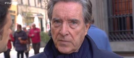 Iñaki Gabilondo, periodista español