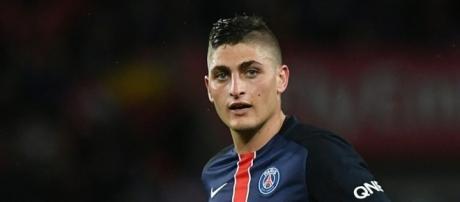 Veratti Ingin Tinggalkan PSG Karena Frustasi - BOLAKINI - bolakini.net