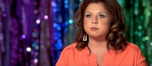 Abby Lee Miller is expected to turn herself in on July 12. (YouTube/Lifetime)