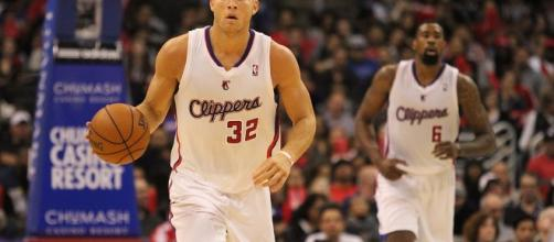 Blake Griffin looks to go shopping during free agency
