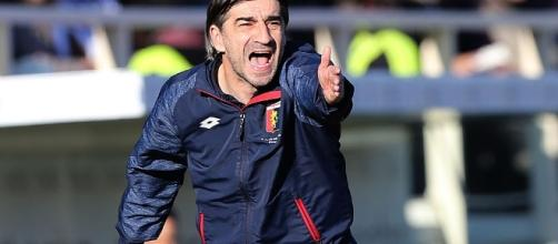 Calciomercato Genoa: Juric aspetta Bakayoko dall'Inter