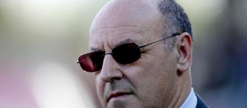Giuseppe Marotta, direttore sportivo della Juventus