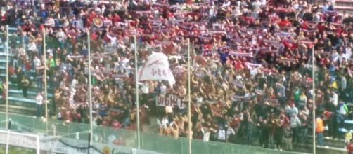 Calciomercato Reggina, le ultime