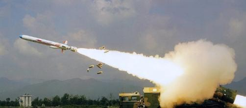 China starts building missiles sites in claimed islands in South China Sea - Wikipedia - wikipedia.org