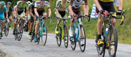 Chris Froome, favorito para ganar el tour de Francia 2017