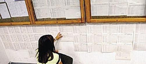 Compilazione del modello B per l'aggiornamento delle graduatorie di istituto