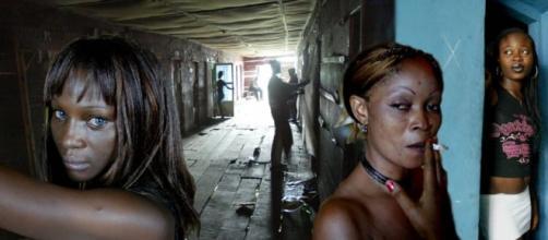 """Conheça as """"Anjas da Morte"""": prostitutas soropositivas que cobram 2 dólares por programa"""