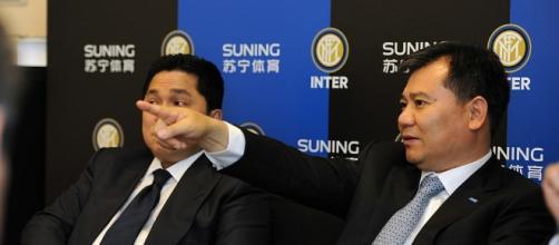 Mercato Inter: ora si fa sul serio - fcinter1908.it