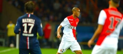 Fabinho sera parisien la saison prochaine ! (acabapress)