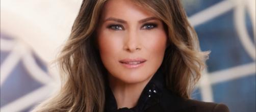 First Lady Melania Trump (Photo Credit: WhiteHouse.gov)