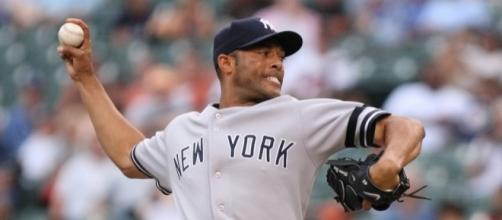 Former Yankee closer, Mariano Rivera-Flickr