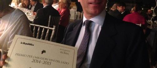 Francesco Maria Boncompagni Ludovisi, arrestato per frode fiscale