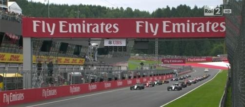 Gran Premio d'Austria della Formula 1