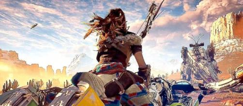 Horizon: Zero Dawn director shares why the game lacks romance - youtube / Play4Games