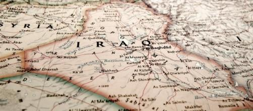"""Iraq, la """"terra dei due fiumi"""""""