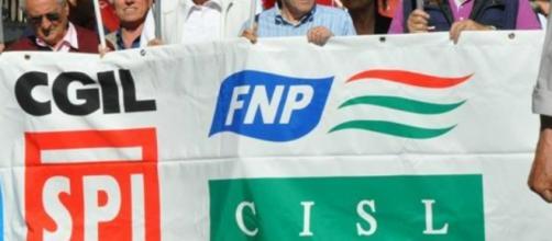 Cgil, Cisl e Uil uniti nel dissenso verso le nuove decisioni del Governo - lanuovaprovincia.it