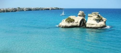 Le spiagge più belle del Salento- Torre dell'Orso.