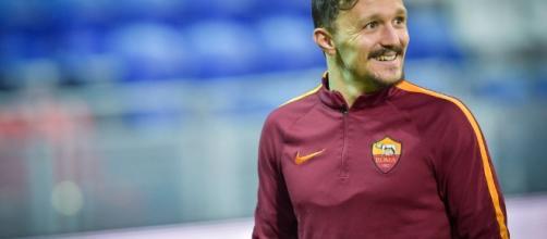 Mario Rui, terzino portoghese della Roma, è in procinto di trasferirsi al Napoli - forza-roma.com