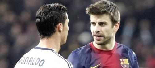 Real Madrid: Piqué se fait chambrer comme jamais!