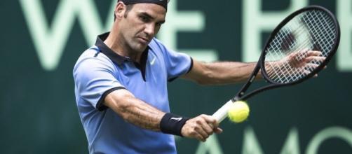 Roger Federer (@FedererLive) | Twitter - twitter.com