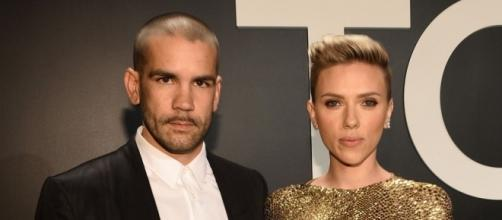 Scarlett Johansson Splits From Husband Romain Dauriac: Report - popcrush.com