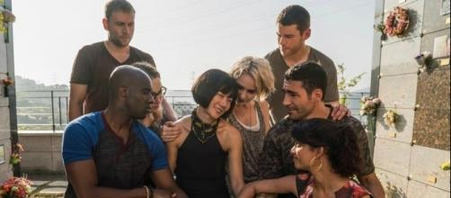 Sense8 Update: Netflix Reveals Reason Behind Cancellation; Fans ... Image source Pixabay.com