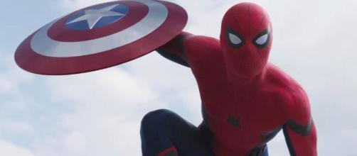 Spider-Man: Homecoming movie storyline, cast, release date and ... -image source BN library