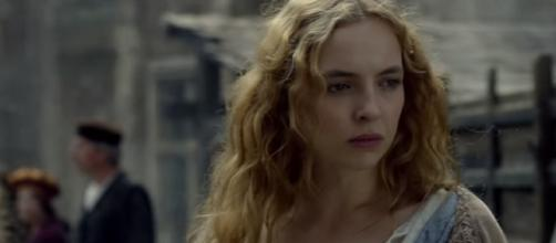'The White Princess' coming to Europe [Image via screenshot from Starz official YT]