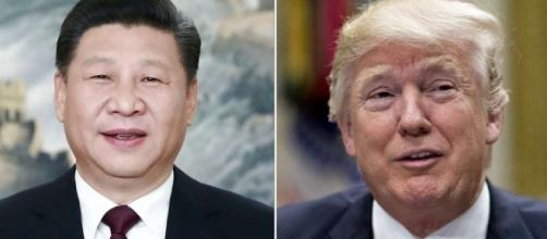 Trump reaffirms one-China policy in surprise phone call with Xi ...Image source Pixabay.com