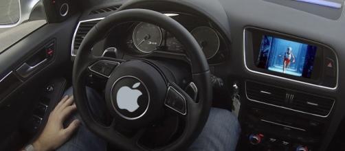 Você compraria um carro da Apple?