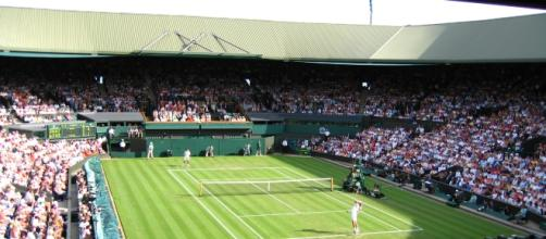 Wimbledon draw is out, here's what it means for the Big Four / commons.wikipedia.org