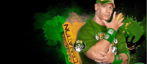 WWE Superstar John Cena returns Youtube / thelegendkillerDxHBK