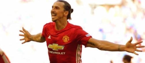 Zlatan Ibrahimovic è sicuramente il più importante fra i tanti giocatori disponibili da oggi a costo zero