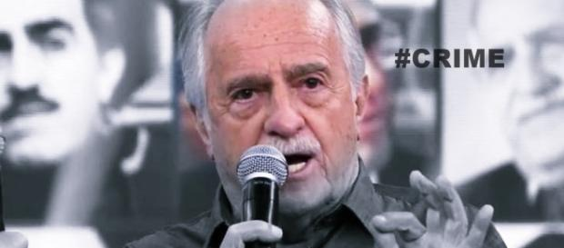 Ary Fontoura é vítima de crime - Imagem/Google