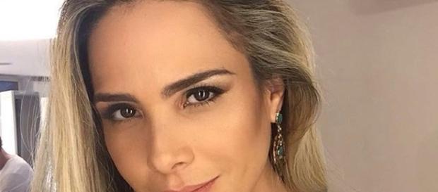 Cantora Wanessa Camargo faz importante revelação sobre sua vida íntima e familiar