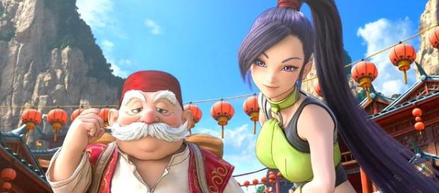 Dragon Quest XI set to release with new characters
