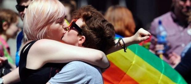 Ehe für alle: Der Bundestag entscheidet ... - merkur.de