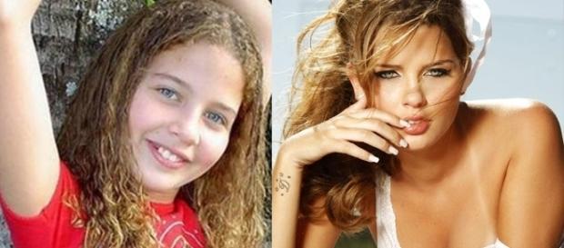 Eles cresceram e mudaram totalmente
