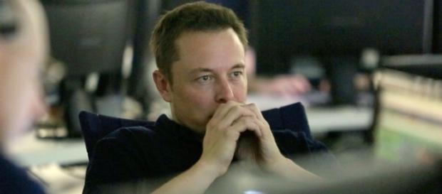 Elon Musk, CEO of Tesla, SpaceX, and Neuralink is one of the most prominent leaders in sustainable business // SpaceX