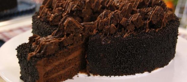 Faça uma torta sem complicações (Foto: Reprodução)