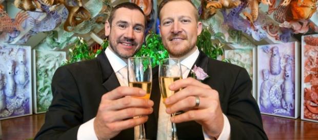 Germania: matrimoni gay legali
