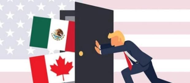 Industria mexicana afina estrategia rumbo a renegociación del ... - elestadonoticias.com