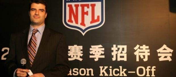 INTERVIEW (Part 4): NFL China's Michael Stokes Discusses the Plans ... - tripod.com