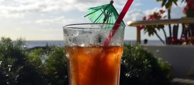 June 30 is National Mai Tai Day - Pixabay