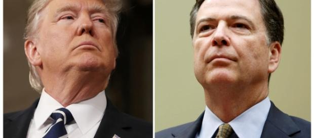 Live updates: Trump narrowing search for next FBI Director (Image Credit: buzzfeed.com)