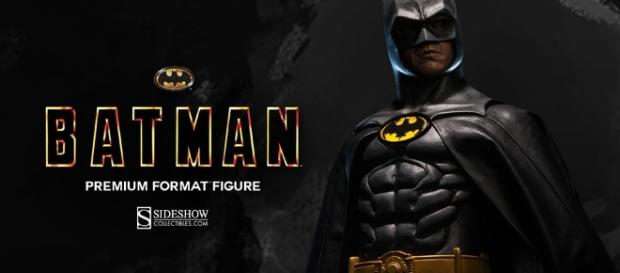 New Batman Quarter Scale Collectible Figure | Sideshow ... - sideshowtoy.com