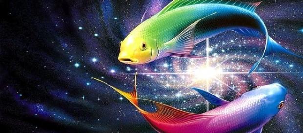 Pisces Zodiac Sign Wallpaper - WallpaperSafari - wallpapersafari.com