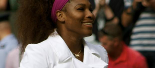 Serena Williams - 2012 Wimbledon - CC BY