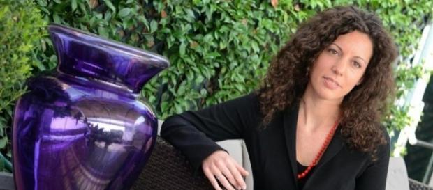 Storie di perife Silvia Avallone questa sera è a Modena
