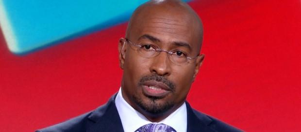 "Van Jones says Russiagate is a ""nothing burger"""